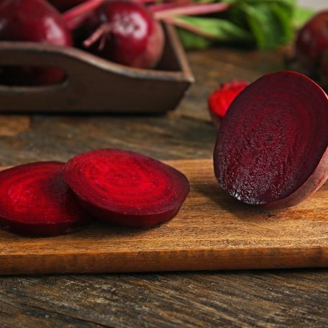 Aliments perdre ventre légumes betterave