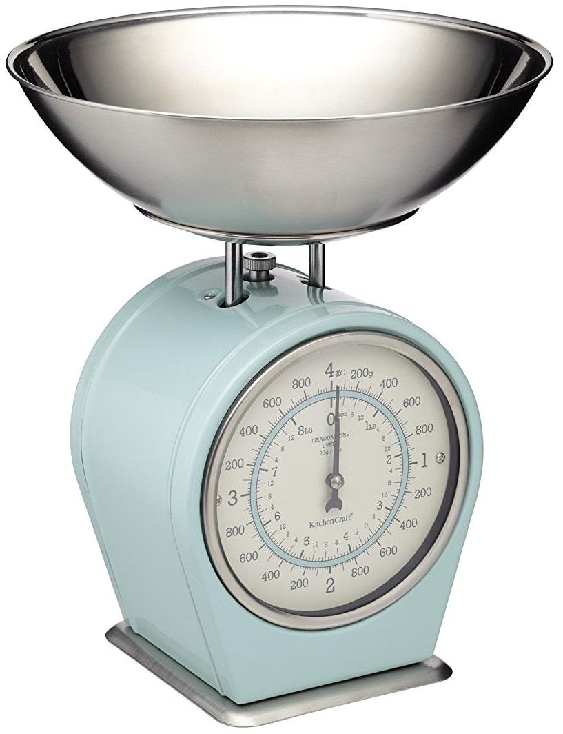 Balance de cuisine mécanique Kitchen Kraft