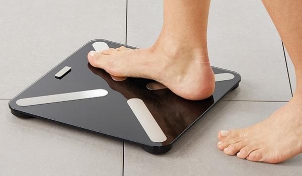Calculer masse musculaire grasse impédancemètre