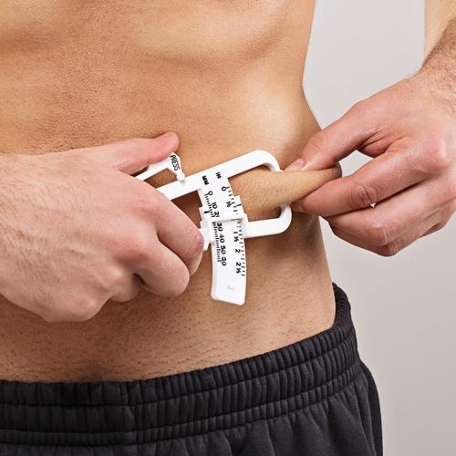 Calculer masse musculaire grasse