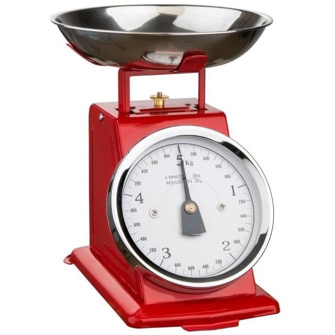 Choisir balance cuisine mécanique