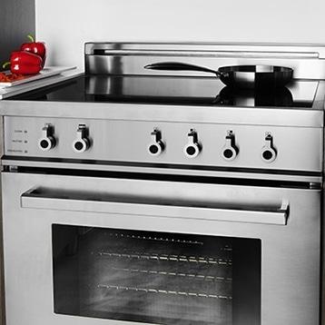 Choisir cuisinière électrique gaz