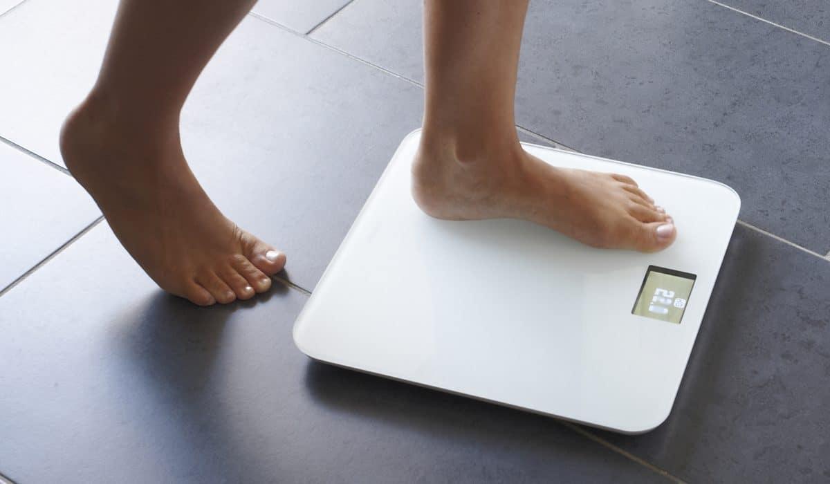 Choisir pèse personne numérique électronique
