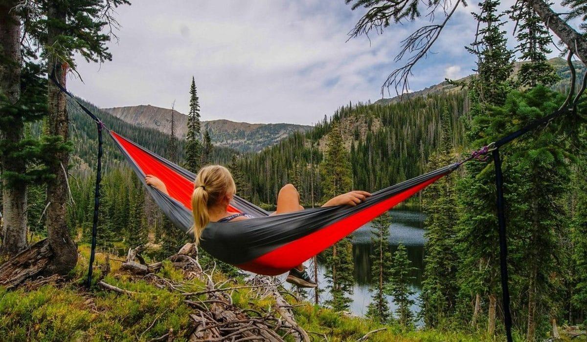 Comment bien dormir dans un hamac