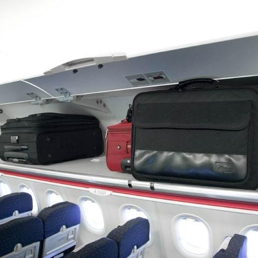 Dimensions bagage cabine