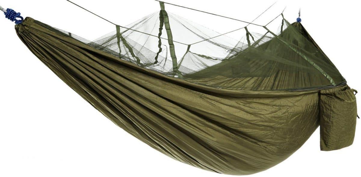 Hamac camping et randonnée Covacure