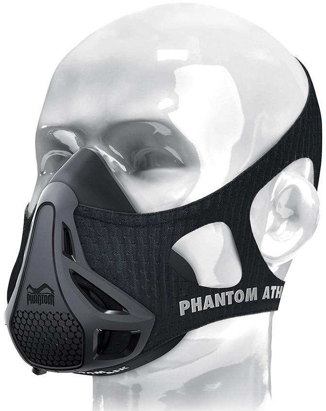 Masque d'entrainement haute altitude Phantom Athletics