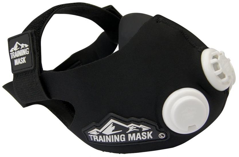 Masque d'entrainement haute altitude Training Mask