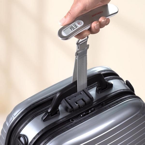 Meilleur pèse bagage