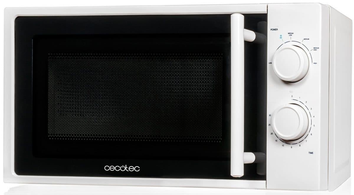 Micro ondes classique Cecotec 1200W