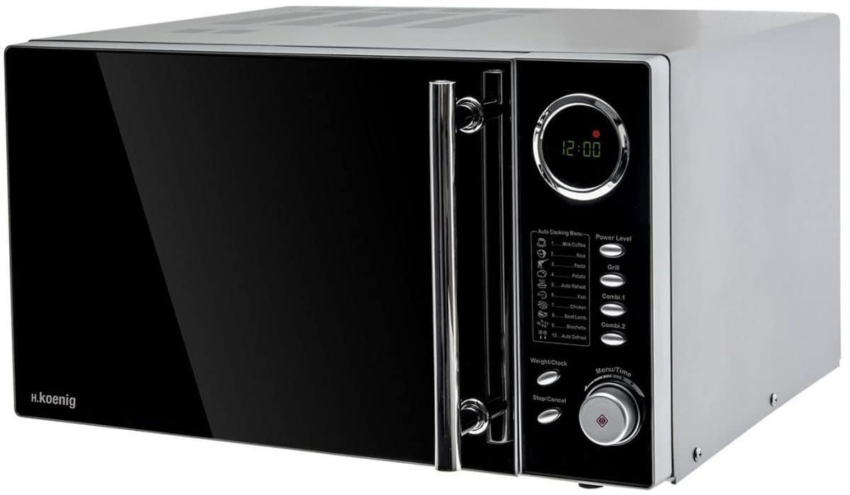 Micro ondes grill H.Koenig VIO9