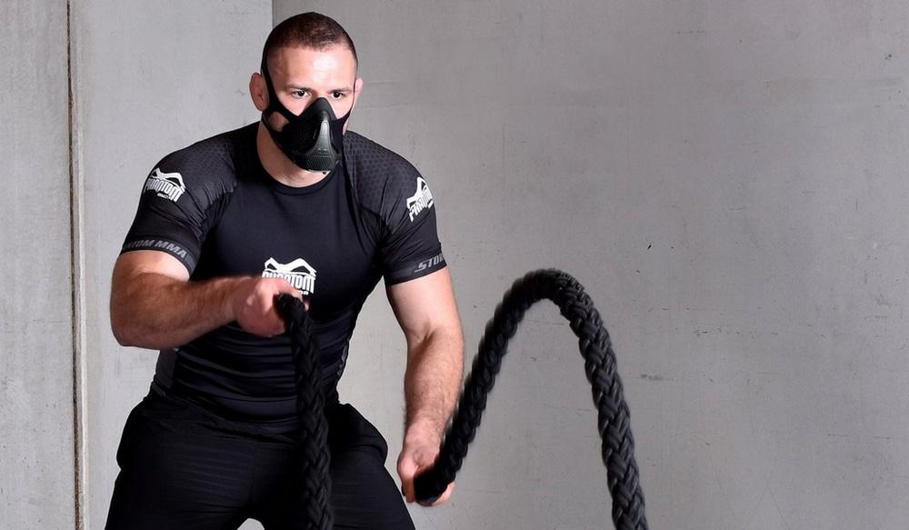 Training mask c'est quoi