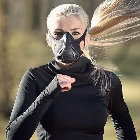 Training mask comment utiliser