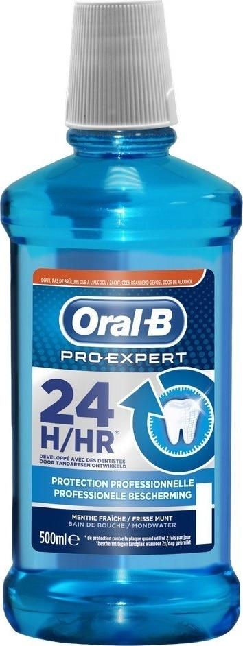 Bain de bouche Oral B Pro Expert