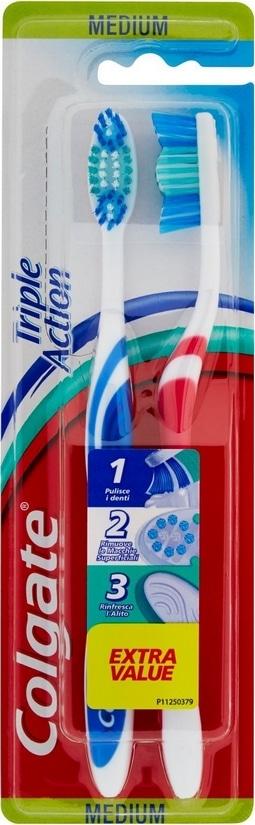Brosse à dents manuelle Colgate