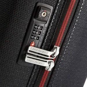 Choisir bagage cabine cadenas serrure