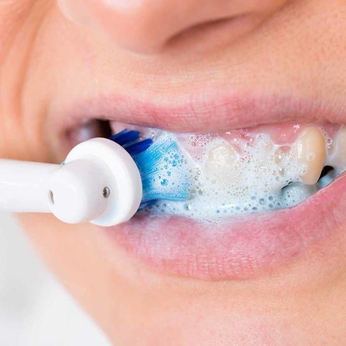 Choisir brossette Oral B nettoyage dents