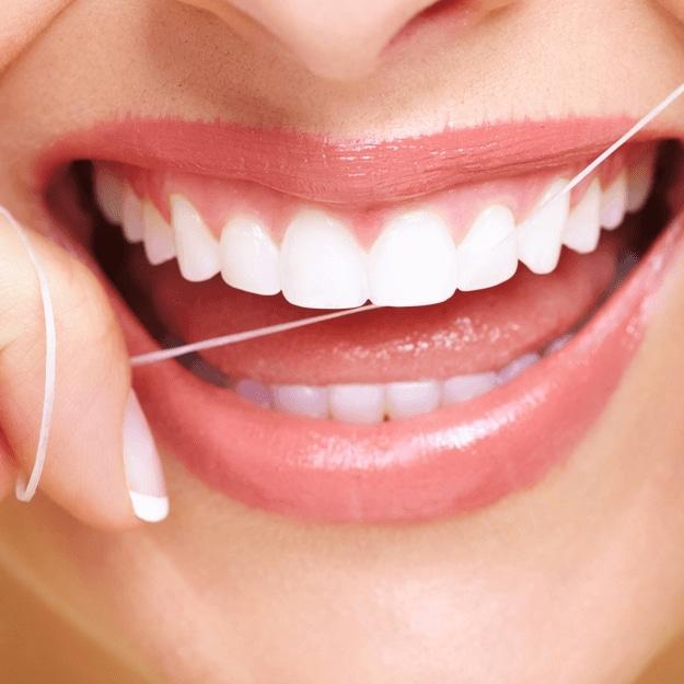 Choisir fil dentaire
