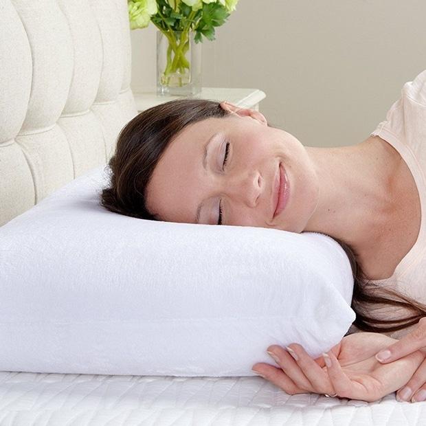 Choisir oreiller mal cervicales