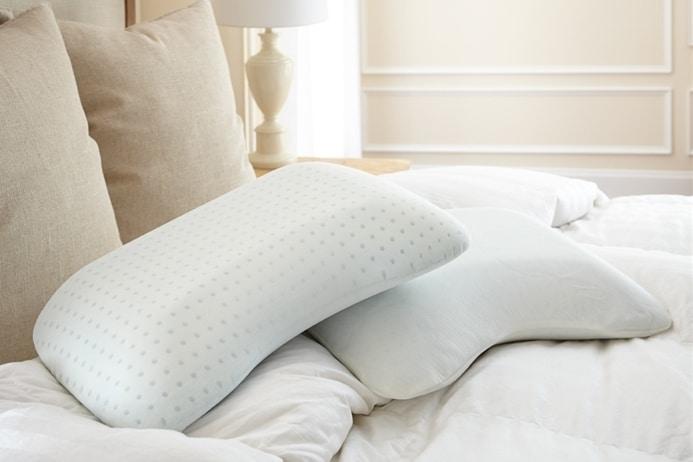 comment choisir son oreiller m moire de forme. Black Bedroom Furniture Sets. Home Design Ideas