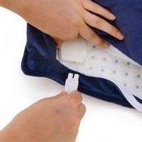 Comment utiliser coussin chauffant