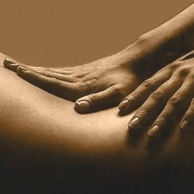 Conseil massage dos rein