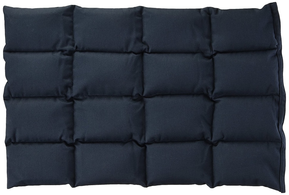 Coussin chauffant micro ondes Sissel