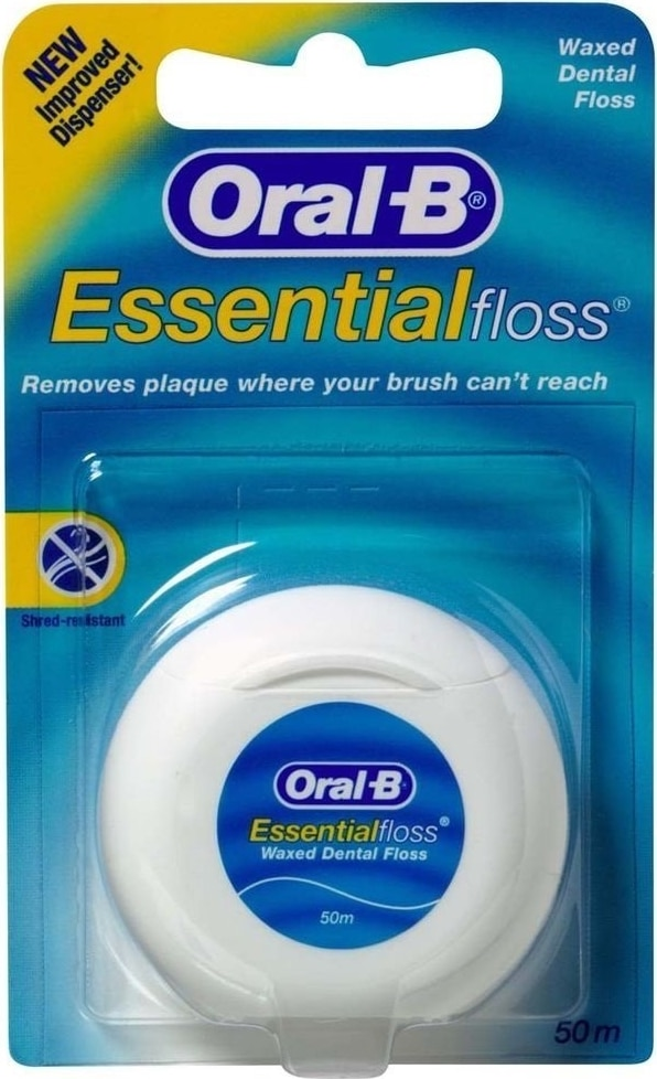 Fil dentaire Oral B EssentialFloss