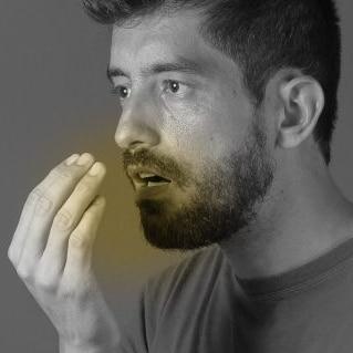 Halitose mauvaise haleine causes