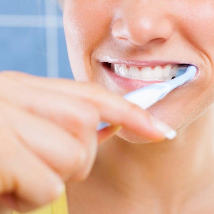 Laver dents