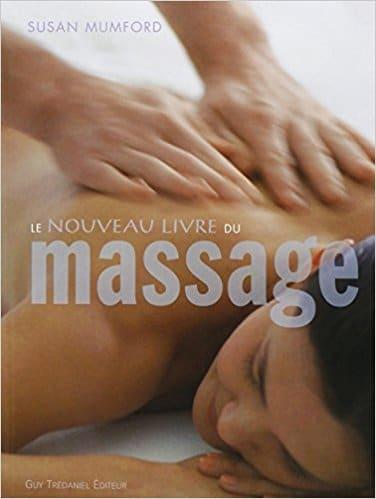 Livre massage Le nouveau livre du massage