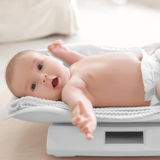 Meilleur pèse bébé