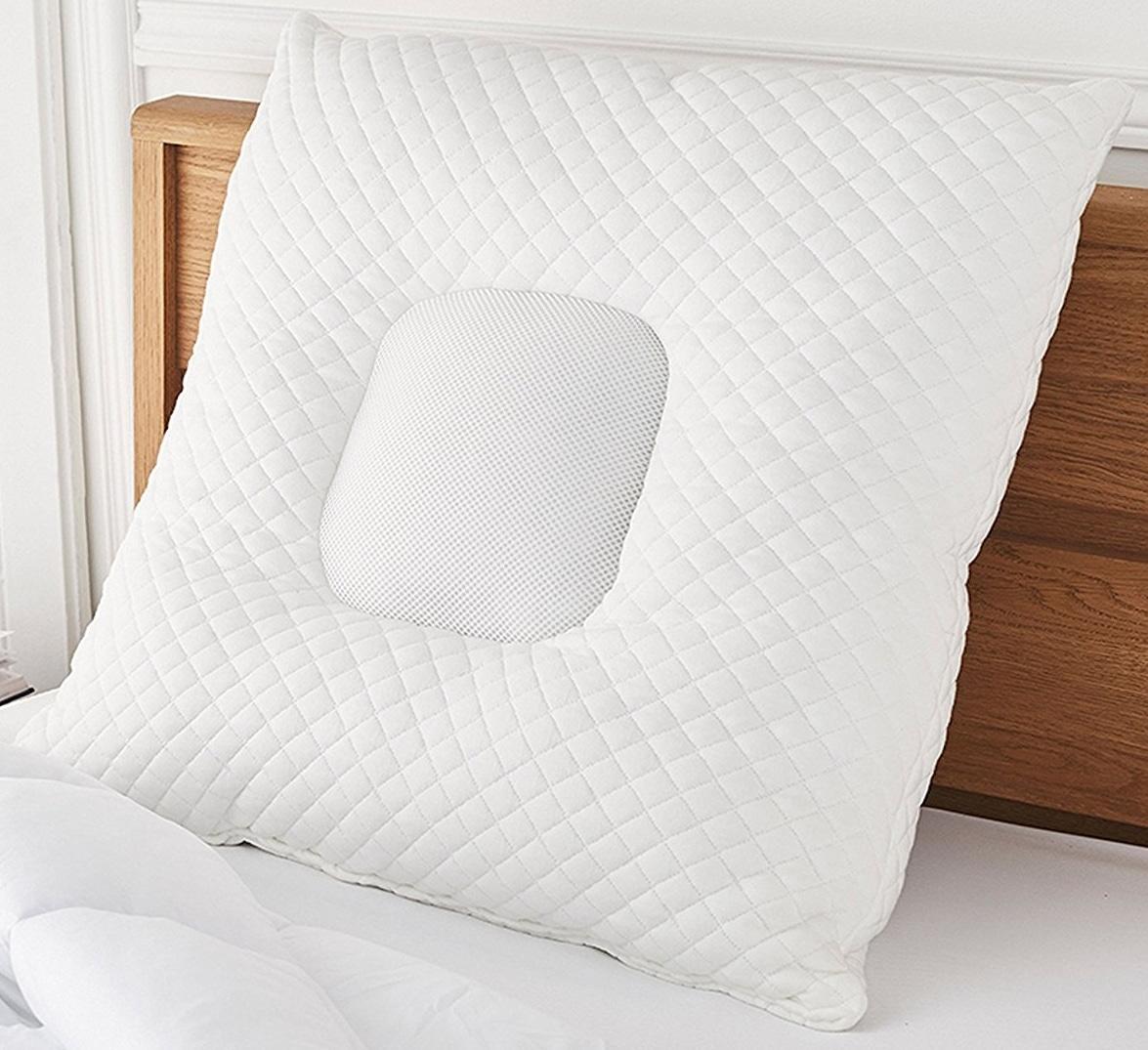 Oreiller ergonomique My Lovely Bed