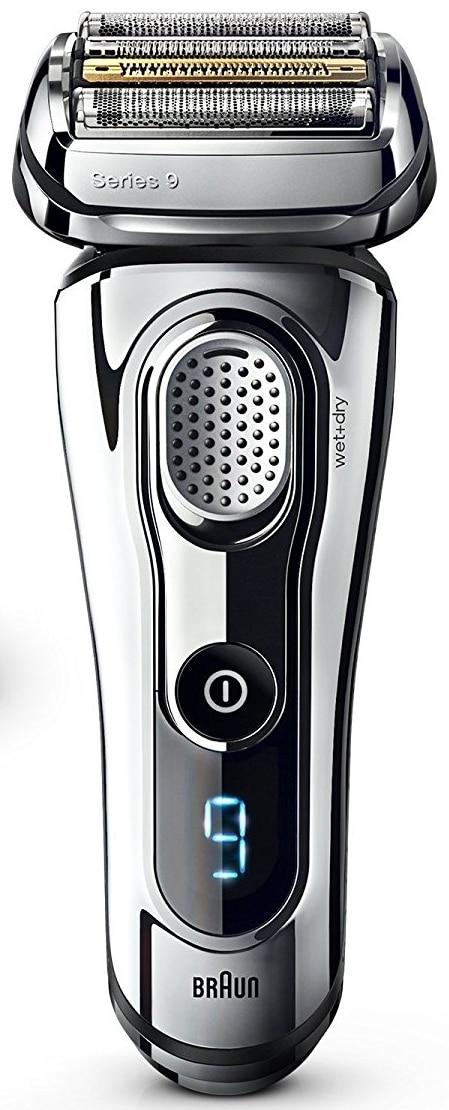 Rasoir électrique Braun Series 9 9296cc