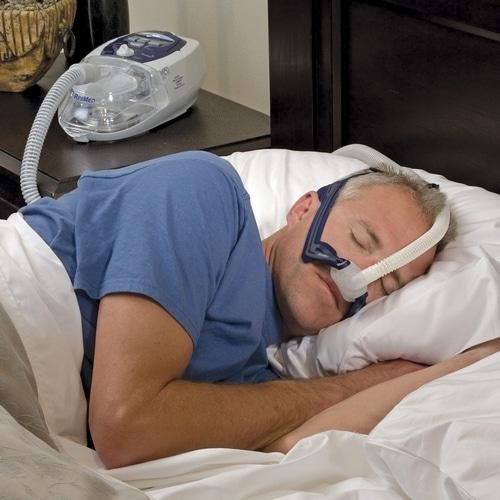 Soigner apnée sommeil