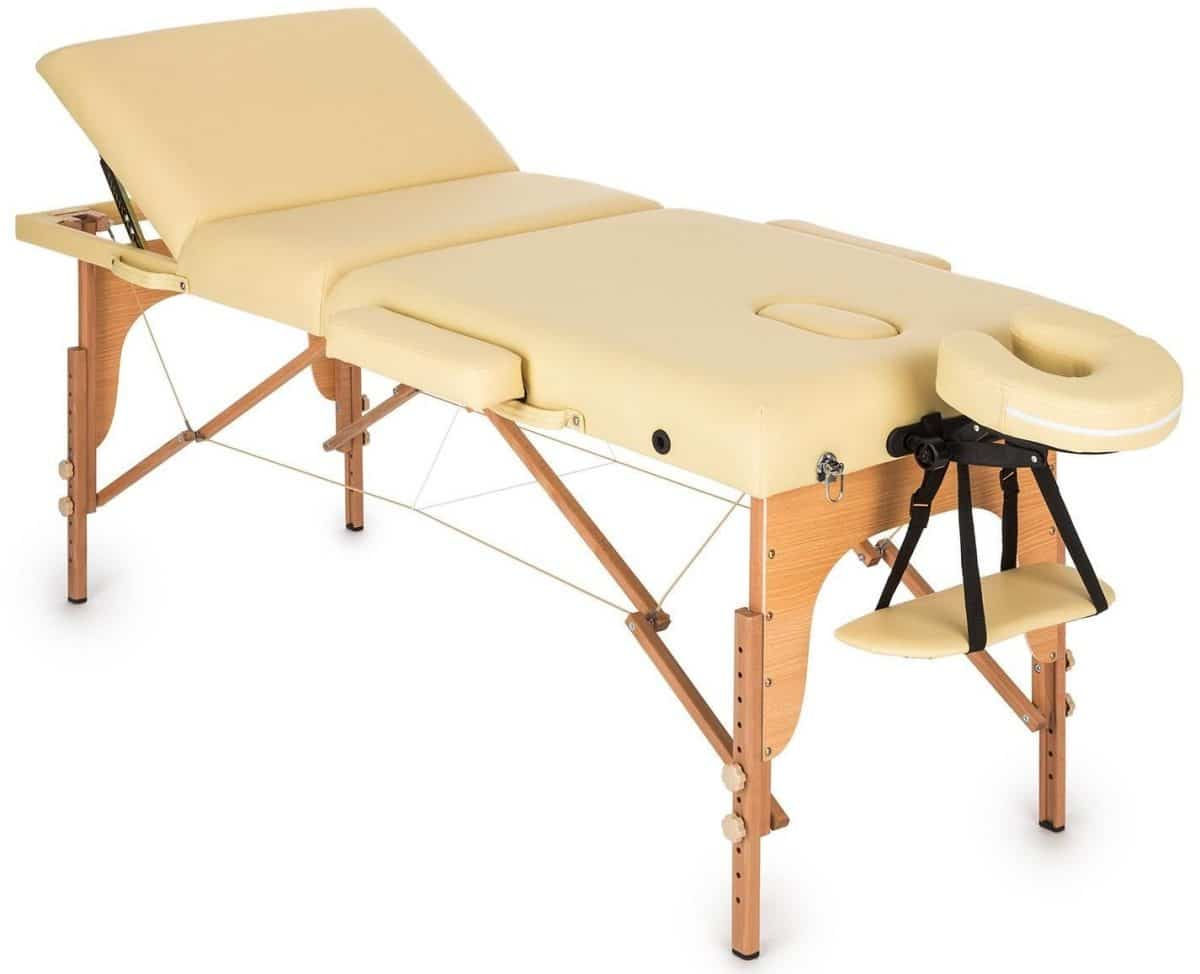 Table de massage Klarfit