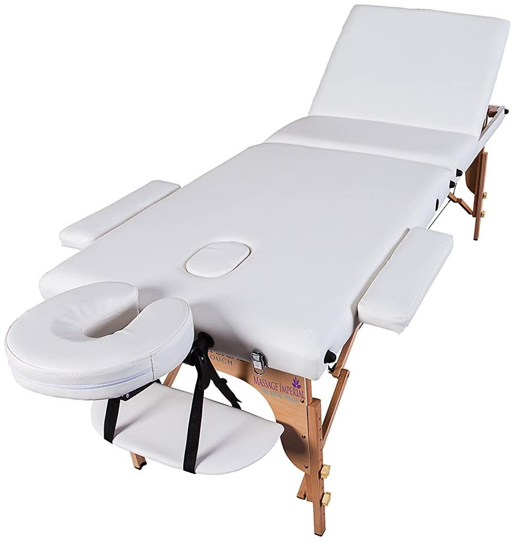 Table de massage Massage Imperial