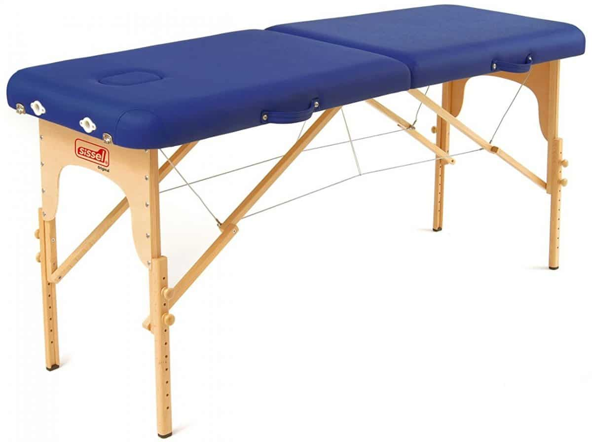 Table de massage Sissel