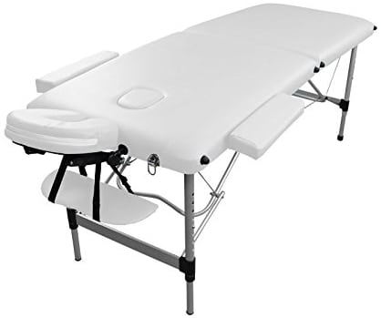 Table de massage Vivezen