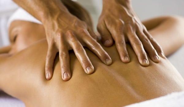 Techniques conseil masser dos
