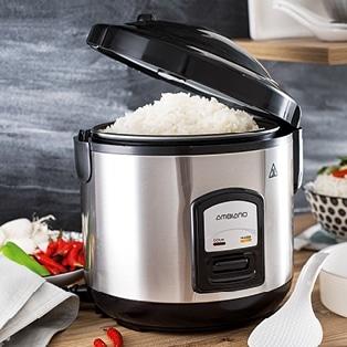 Choisir cuiseur riz cuve options