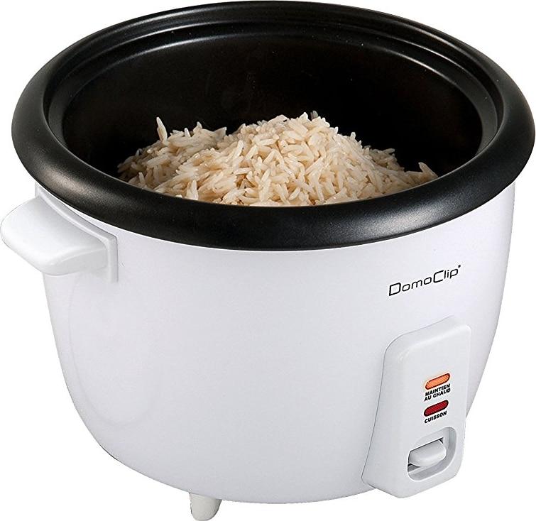 Cuiseur à riz Rice cooker Domoclip 1.5L