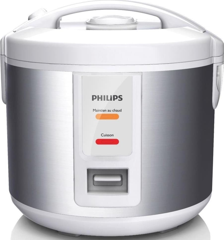 Cuiseur à riz Rice cooker Philips 1L 500W