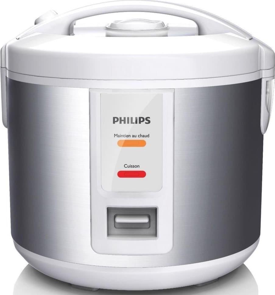 Cuiseur à riz Rice cooker Philips 1L 500W