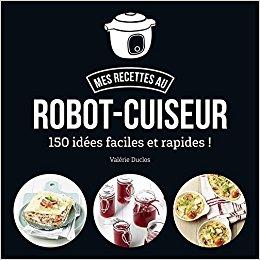 Livre recettes Cookeo multicuiseur Ma cuisine au robot cuiseur