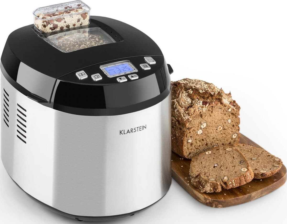 Machine à pain Klarstein Brotilde