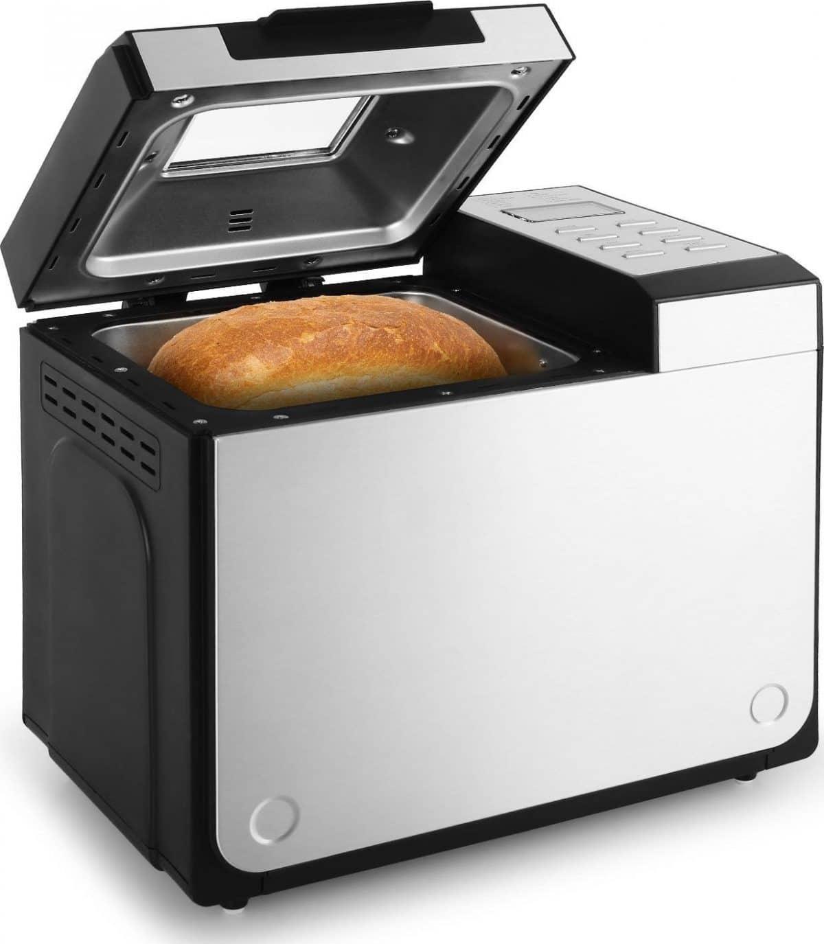 Machine à pain Klarstein Country Life