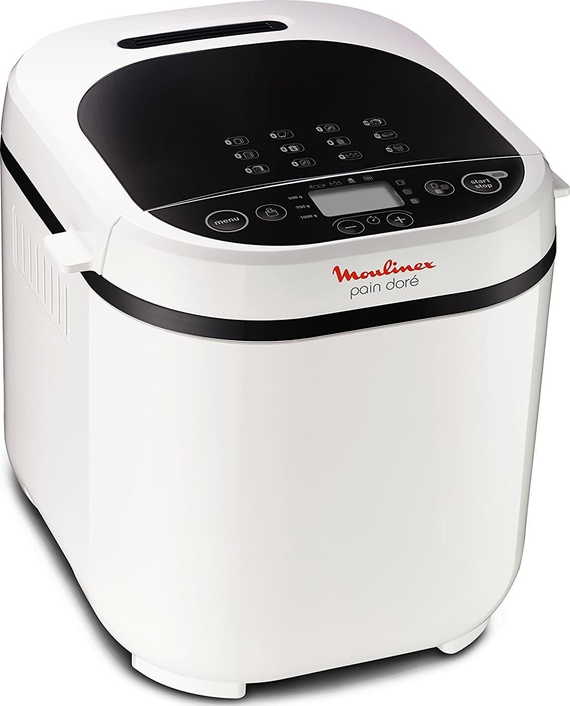 Machine à pain Moulinex OW21030