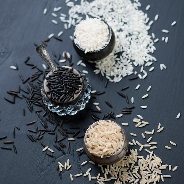 Meilleur riz pour la santé