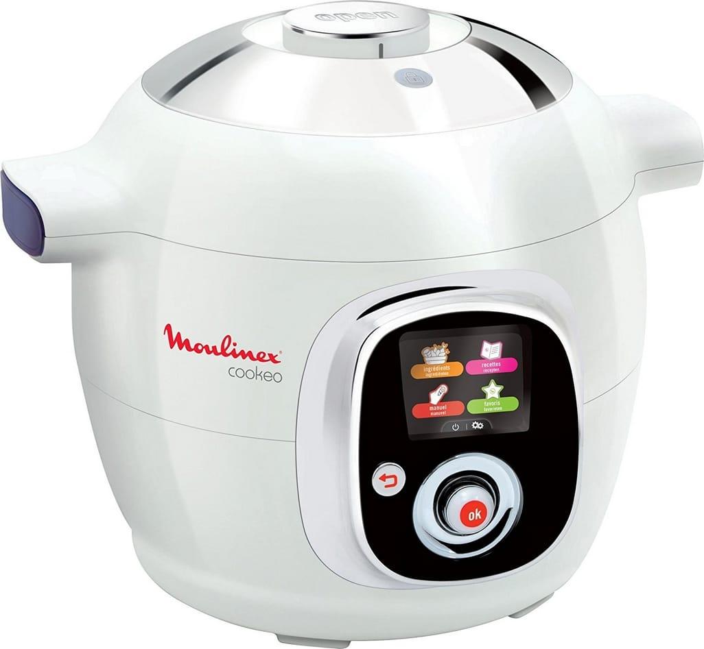 Multicuiseur Moulinex Cookeo CE7041